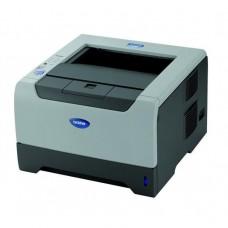 Imprimanta Laser Monocrom Brother HL-5200DN, Duplex, A4, 28 ppm, 1200 x 1200, Retea