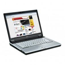 Laptop Fujitsu Siemens S7220, Intel Core 2 Duo P8400 2.26GHz, 2GB DDR3, 120GB SATA, DVD-RW, 14 Inch, Fara Webcam