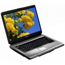 Laptop Toshiba Tecra A8, Intel Core 2 Duo T2300 1.66GHz 2GB DDR2, 80GB SATA, DVD-RW, 15 Inch