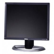 Monitor Dell 1703, 17 Inch LCD, 1280x1024, VGA, DVI, USB
