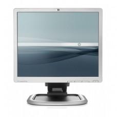 Monitor HP LA1951G, 19 Inch LCD, 1280 x 1024, VGA, DVI, Grad A-