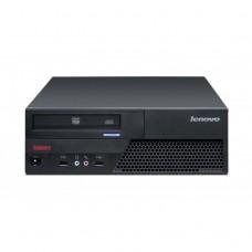 Calculator Lenovo ThinkCentre M58e, Intel Core 2 Duo E7400 2.80GHz, 4GB DDR3, 160GB SATA, DVD-RW