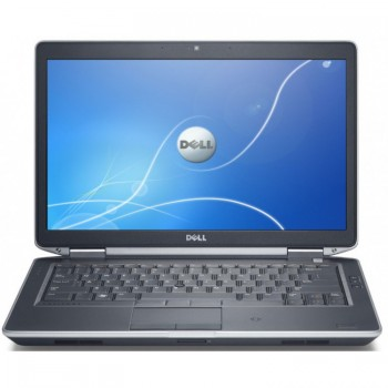 Laptop DELL Latitude E6430, Intel Core i5-3340M 2.70GHz, 4GB DDR3, 120GB SSD, DVD-RW, 14 Inch HD+, Webcam, Grad A-