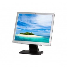 Monitor HP LE1711, 17 Inch LCD, 1280 x 1024, VGA, Grad A-