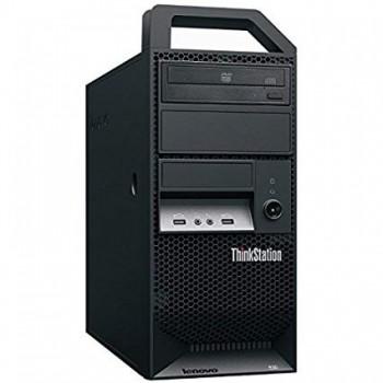 Calculator Lenovo ThinkStation E30 Tower, Intel Dual Core i3-2100 3.10GHz, 4GB DDR3, 250GB SATA, DVD