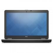 Laptop DELL Latitude E6540, Intel Core i5-4300M 2.60GHz, 4GB DDR3, 500GB SATA, DVD-RW, 15.6 Inch, Webcam