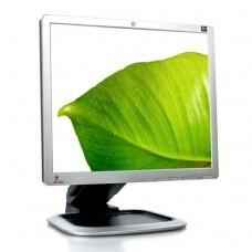 Monitor HP L1950G, 19 Inch LCD, 1280 x 1024, DVI, VGA, USB
