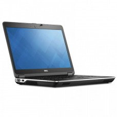 Laptop DELL Latitude E6440, Intel Core i7-4600M 2.90GHz, 4GB DDR3, 120GB SSD, DVD-RW, Webcam, 14 Inch, Grad B