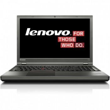 Laptop LENOVO ThinkPad L540, Intel Core i3-4000M 2.40GHz, 4GB DDR3, 120GB SSD, DVD-RW, 15.6 Inch, Webcam, Tastatura Numerica