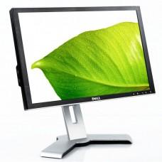 Monitor LCD DELL 2009WT, 20 Inch, 1680 x 1050, DVI, VGA, USB
