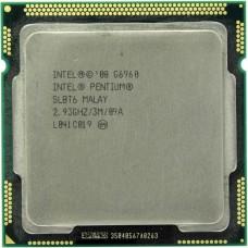 Procesor Intel Pentium Dual Core G6960 2.93GHz, 3MB Cache, Socket LGA1156