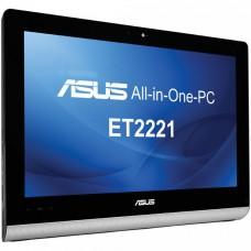 All In One Asus ET2221 21.5 Inch Full HD, AMD A6-5350M 2.90GHz, 4GB DDR3, 500GB SATA, DVD-ROM, Wireless, Webcam
