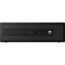 Calculator Barebone HP Prodesk 600G1 SFF,Placa de baza + Carcasa + Cooler + Sursa