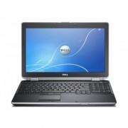 Laptop DELL Latitude E6540, Intel Core i5-4310M 2.70GHz, 4GB DDR3, 500GB SATA, Full HD, DVD-RW, Webcam, 15.6 Inch, Grad A-