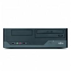 Calculator Fujitsu Esprimo E3521 SFF, Intel Pentium E5700 3.00GHz, 4GB DDR3, 250GB SATA, DVD-RW
