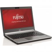 Laptop Fujitsu Siemens Lifebook E734, Intel Core i7-4610M 3.00GHz, 8GB DDR3, 120GB SSD, 13.3 Inch, Webcam, Grad A-