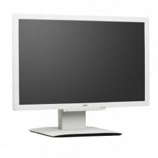 Monitor LED Fujitsu P23T-6, 23 Inch, 1920 x 1200, VGA, DVI, DisplayPort