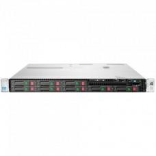 Server HP ProLiant DL360P G8, 1U, 2x Intel Hexa Core Xeon E5-2630L 2.00 - 2.50GHz, 16GB DDR3 ECC Reg, 2 x HDD 900GB SAS/10k, Raid P420i/512MB, 2 X 10Gb SFP+, iLO 4 Advanced, 2x Surse 750W