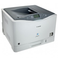 Imprimanta Laser Color Canon i-SENSYS LBP7750CDN, Duplex, A4, 30ppm, 600 x 600dpi, Retea, USB, Fara Cartuse