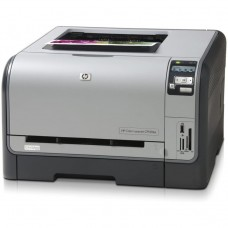 Imprimanta Laser Color HP LaserJet CP1518ni, A4, 12ppm, 600 x 600dpi, USB, Retea