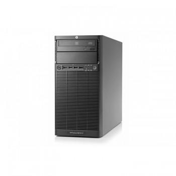 Server HP ProLiant ML110 G7 Tower, Intel Core i3-2120 3.30GHz, 4GB DDR3 ECC, RAID P212/256MB, HDD 450GB SAS, DVD-ROM, PSU 350W