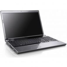 Laptop DELL Studio 1735, Intel Core 2 Duo T8300 2.40GHz, 4GB DDR2, 160GB SATA, DVD-RW, 17 Inch, Webcam, Tastatura Numerica, Baterie Consumata