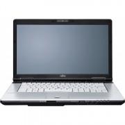 Laptop FUJITSU SIEMENS E751, Intel Core i5-2520M 2.50GHz, 4GB DDR3, 500GB SATA, DVD-RW, 15.6 Inch, Fara Webcam