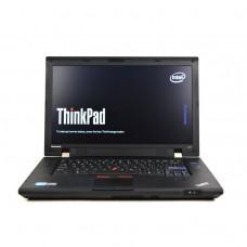 Laptop Lenovo ThinkPad L520, Intel Core i5-2410M 2.30GHz, 4GB DDR3, 320GB SATA, DVD-RW, 15.6 Inch, Webcam, Grad A-