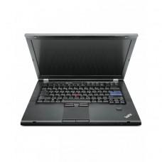 Laptop Lenovo ThinkPad T420i, Intel Core i3-2350M 2.30GHz, 4GB DDR3, 320GB SATA, DVD-ROM, Webcam, 14 Inch, Grad B (0040)