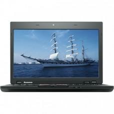 Laptop Lenovo ThinkPad X100E, AMD Turion Neo X2 1.60GHz, 2GB DDR2, 320GB SATA, 11.6 Inch, Webcam, Baterie consumata