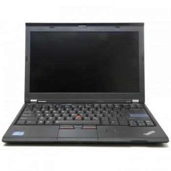 Laptop LENOVO ThinkPad X220, Intel Core i5-2450M 2.50GHz, 4GB DDR3, 320GB SATA, 12.5 Inch, Webcam, Grad A-