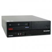 Calculator LENOVO M57 SFF, Intel Core 2 Duo E7300 2.66GHz, 4GB DDR2, 250GB SATA, DVD-RW