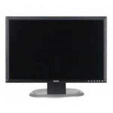 Monitor DELL 2405FPW, LCD 24 inch, 1920 x 1200, VGA, DVI, USB, Widescreen, Full HD