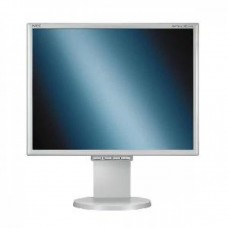 Monitor NEC 1970NXP, 19 Inch LCD, 1280 x 1024, VGA, DVI, Grad B