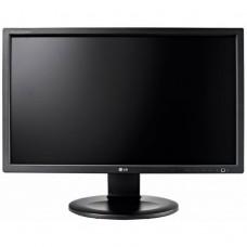 Monitor LG E2210, 22 Inch LCD, 1680 x 1050, VGA, DVI, Fara Picior, Grad A-