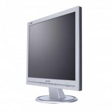 Monitor PHILIPS 170S4 LCD, 17 Inch, 1280 x 1024, VGA