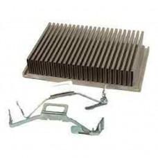 Radiator Dell 0Y0001 + Clame prindere, compatibil cu servere DELL 1750