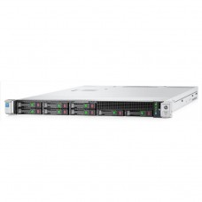 Server HP ProLiant DL360 G9 1U 2 x Intel Xeon 14-Core E5-2660 V4 2.00 - 3.20GHz, 32GB DDR4 ECC Reg, 4 x 900GB SAS 2.5 Inch, Raid P440ar/2GB, 2 x 10Gb + 4 x 1Gb, iLO 4 Advanced, 2xSurse HS
