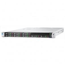 Server HP ProLiant DL360 G9 1U 2 x Intel Xeon 14-Core E5-2660 V4 2.00 - 3.20GHz, 128GB DDR4 ECC Reg, 2 x 480GB SSD + 4 x 1.2TB SAS 2.5 Inch, Raid P440ar/2GB, 2 x 10Gb + 4 x 1Gb, iLO 4 Advanced, 2xSurse HS