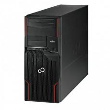 Workstation FUJITSU CELSIUS W520, Intel Core i3-2120 3.30GHz, 4GB DDR3, 500GB SATA, DVD-RW
