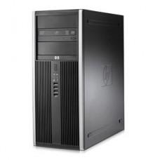 Calculatoare HP 8100 Elite DESKTOP, Intel Core i3-370 2.40Ghz, 4Gb DDR3, 500Gb HDD, DVD-ROM