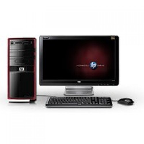 Pachet Workstation HP XW6200, Dual Core 3,40Ghz 4Gb DDR2 , 40Gb HDD, COMBO ***