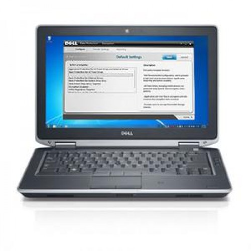 Laptop DELL Latitude E6330, Intel i5-3340M 2.70GHz, 8GB DDR3, 120GB SSD, DVD-RW, Second Hand