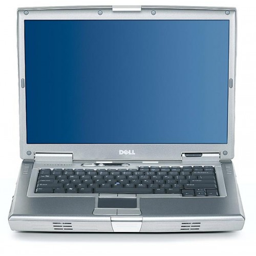 Laptop Dell Latitude D810 Intel Centrino, 1.73Ghz, 1024Mb, 60Gb HDD, DVD-ROM 15 inch ***