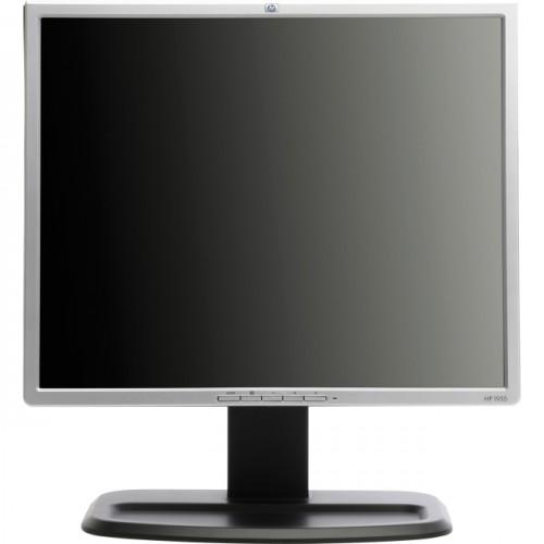 Monitor LCD SH 19 Inch HP 1955 , 1280 x 1024, 16.7 milioane culori, 500:1