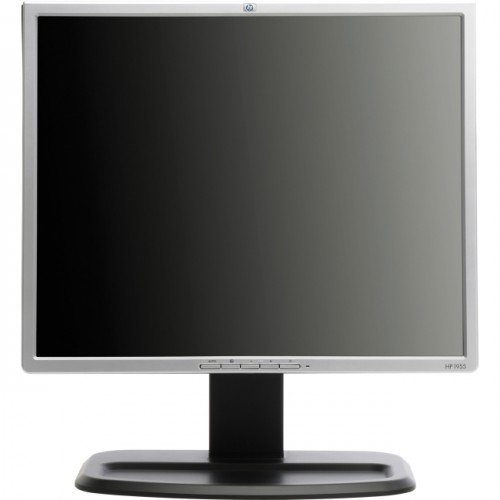 Monitor LCD  19 Inch HP 1955 , 1280 x 1024, 16.7 milioane culori, 500:1 SH