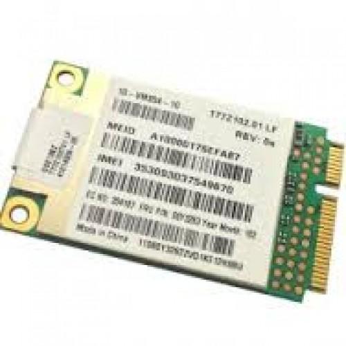 Modul 3G Laptop Qualcomm 3G Gobi 2000