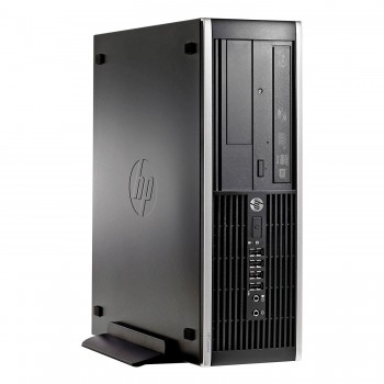 Calculator HP Compaq Elite 8300 Desktop, Intel Core i3-3110M 2,40 GHz, 4GB DDR 3, 500GB SATA, DVD