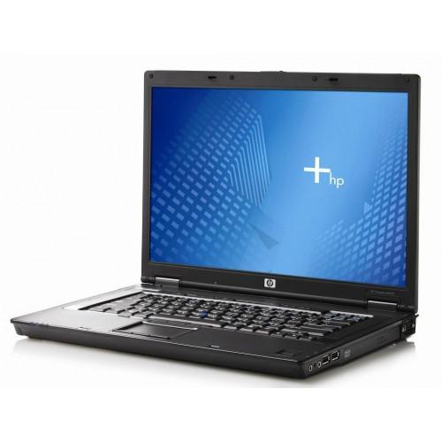 Laptop SH HP NC2400, Core Duo U2500, 1.2Ghz, 1Gb RAM, 80Gb HDD, DVD-RW