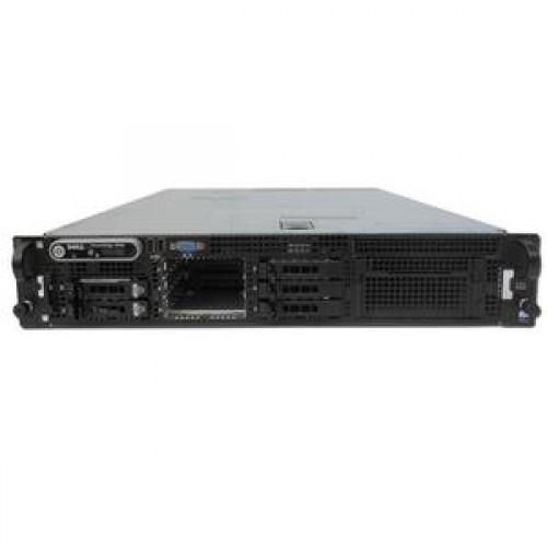 Server SH Dell PowerEdge 2950, 2 x Xeon Quad Core X5460 3.16Ghz, 16Gb DDR2 FBD, 2 x 146Gb SAS, DVD-ROM, RAID Perc 6/i